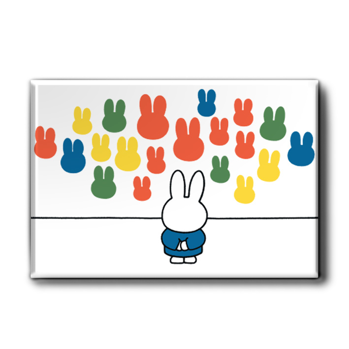 Miffy 65 years