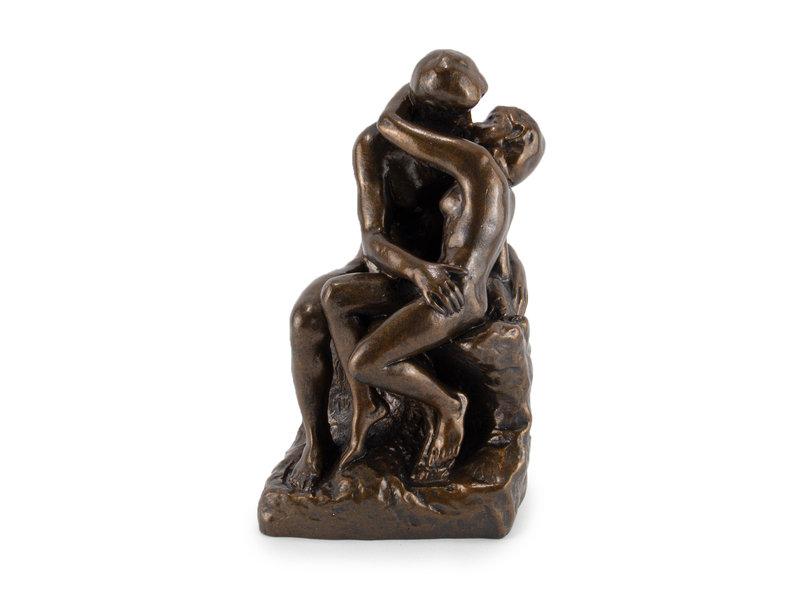 Replica figuren, August Rodin, De kus