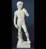 Réplique de la statue, Michel-Ange, David