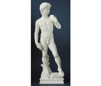 Replica Figures, Michelangelo, David