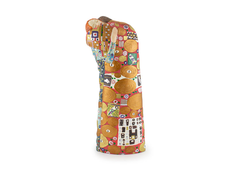 Replica Figures, Klimt, The fulfillment
