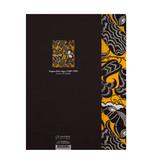 Softcover Kunst Skizzenbuch, Séguy, Blumen mit Schmetterlingen