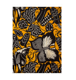 Softcover kunst schetsboek, Séguy, Bloemen met vlinders