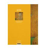 Softcover Kunst Skizzenbuch,  Klimt