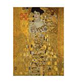 Softcover kunst schetsboek, Klimt