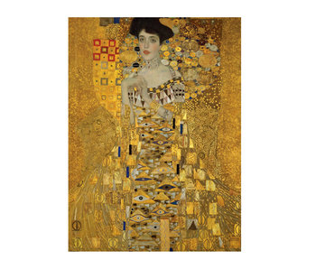 Artist Journal, Klimt