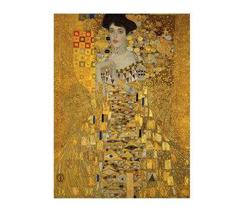 Cahier d'artiste, Klimt