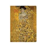 Map met elastische sluiting, A4, Klimt