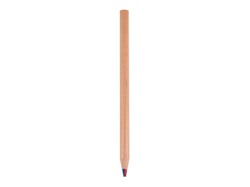 Crayon multicolore - bois