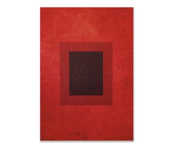 Doppelkarte, Herman van Veen, Rot 2011