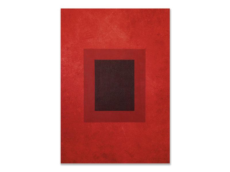 Double card, Herman van Veen,  Red 2011