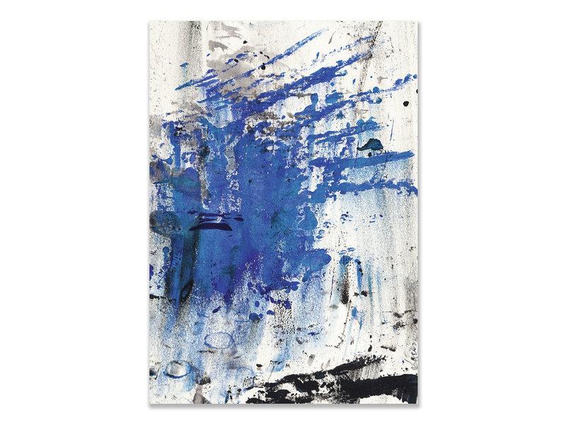 Double card, Herman van Veen, Phrase I. 2012