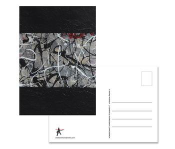 Postcard, Herman van Veen, Wat komen kan komt. 2020