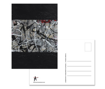 Postkarte, Herman van Veen, Wat komen kan komt. 2020