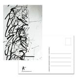 Ansichtkaart   Herman van Veen, Signatuur III. 2020