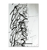 Double carte, Herman van Veen , Signatuur III. 2020