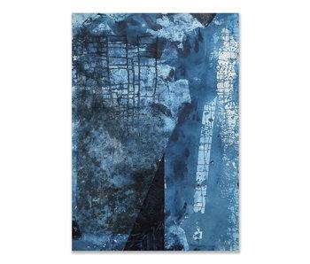 Cahier d'artiste,  Herman van Veen, Vrolijk. 2012