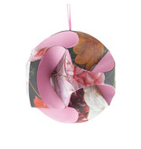 Fais le toi-même: boule de Noël , Nature morte aux fleurs, De Heem