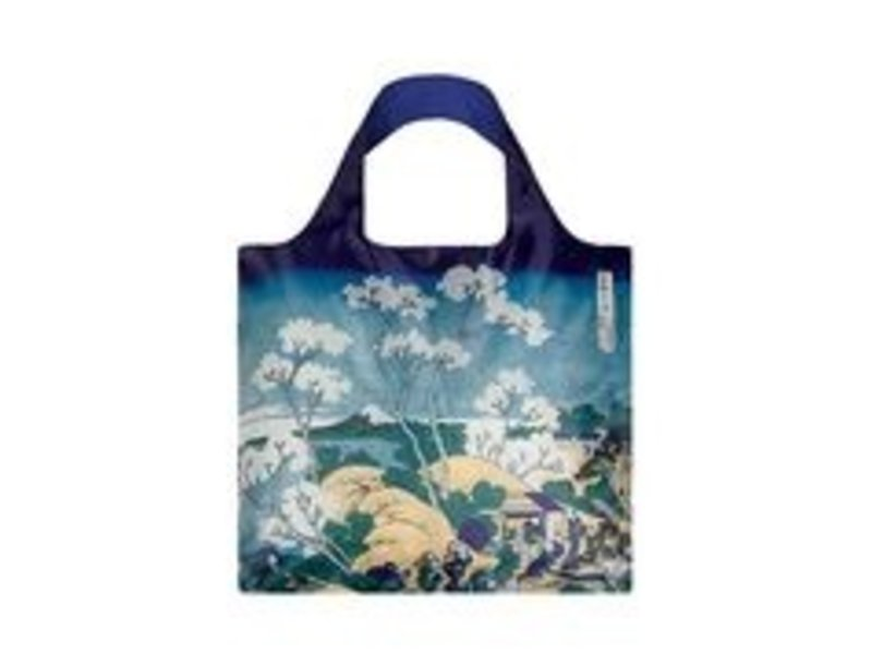 Shopper pliable, HOKUSAI, Fuyi-Gotenyama