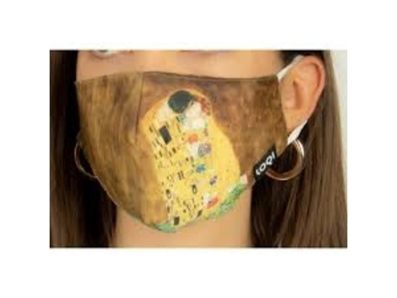 Mouth mask, KLIMT