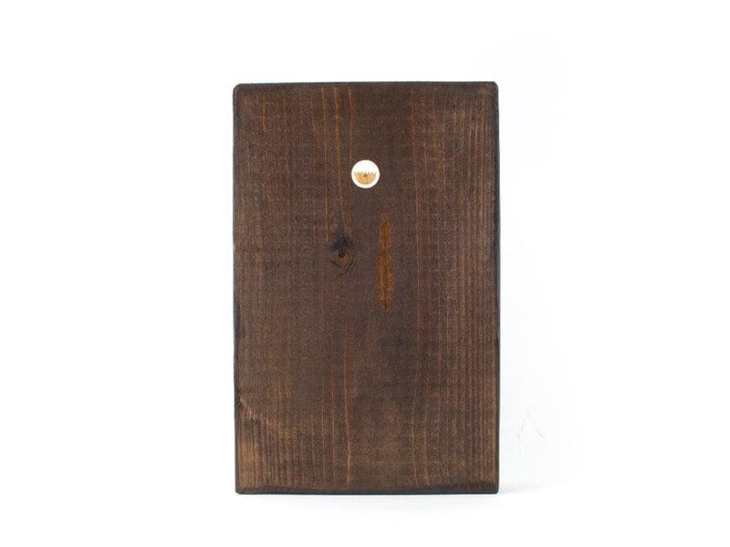 Meister-auf-Holz, Der Stieglitz, Fabritius, 300 x 195mm