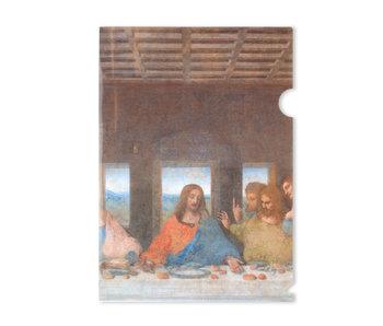 File Sheet A4, Da Vinci,   Da Vinci, Het Laatste Avondmaal