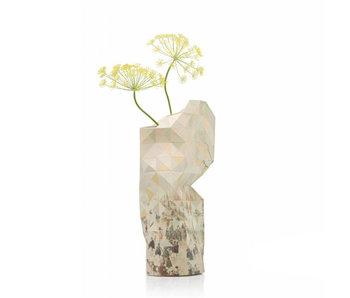 Vase en papier, Skaters Avercamp