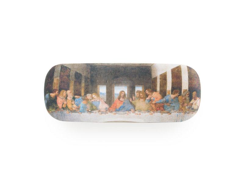 Brillenetui, Da Vinci, Das letzte Abendmahl