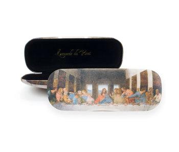 Spectacle Case, Da Vinci, Last Supper
