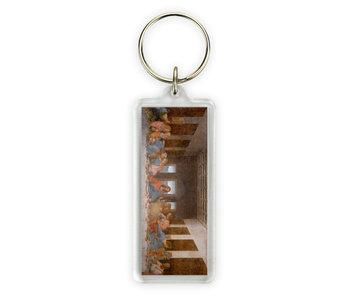 Porte-clés, Da Vinci, Dernière Cène