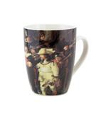 Geschenkset: Die Nachtwache (mit einer Tasse Tee)