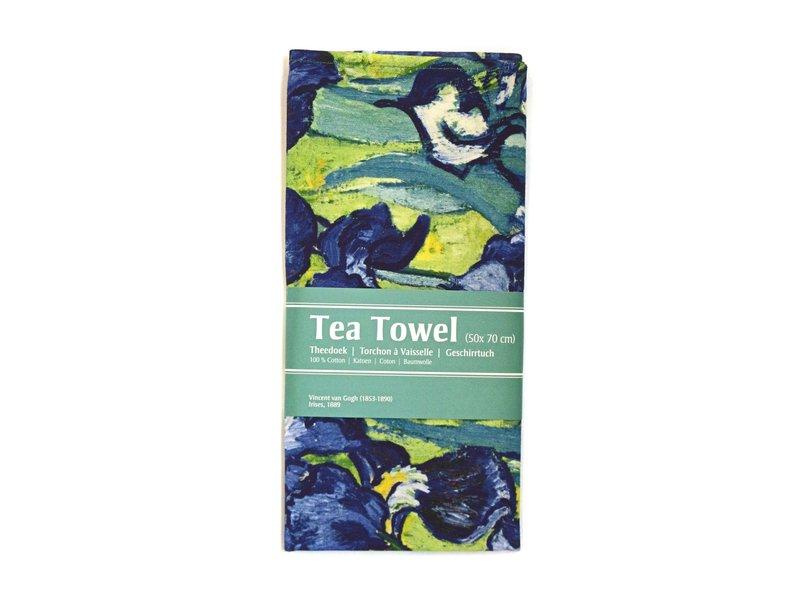 Christmas Gift set: Irises van Gogh