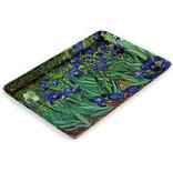 Set de regalo de Navidad: Iris, Vincent van Gogh