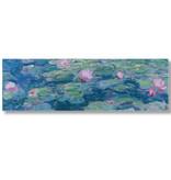 Coffret Monet: Soirée d'été au bord de l'étang