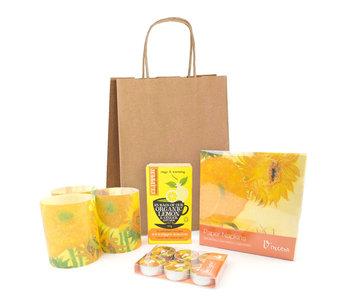 Gift set: Little ray of sunshine