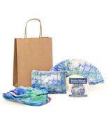 Set de regalo Monet: Tarde de verano en el estanque