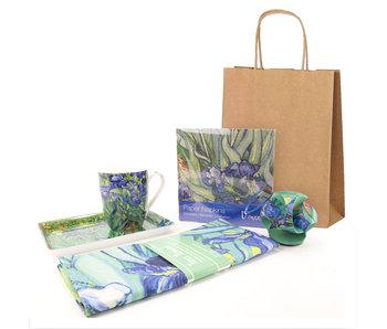 Gift set: Irises van Gogh