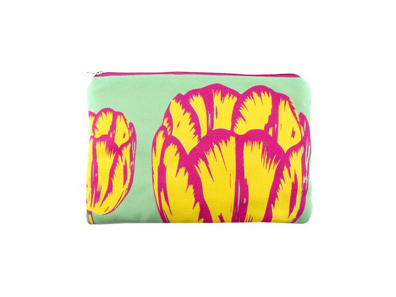 Coffret cadeau: Tulipes Pop-art -2