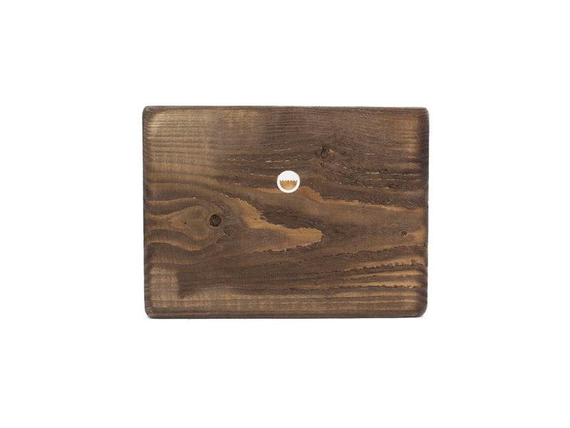 Maîtres-sur-bois, Le cygne en voie de disparition, Asselijn, 265 x 195mm