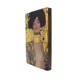 Maestros en madera., Klimt, Judith, 300  x  195 mm