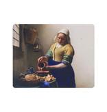 Alfombrilla para ratón, lechera, Vermeer