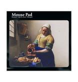 Muismat , Het Melkmeisje, Vermeer