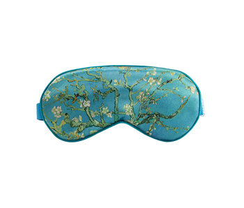 Slaapmasker, Amandelbloesem, Vincent van Gogh