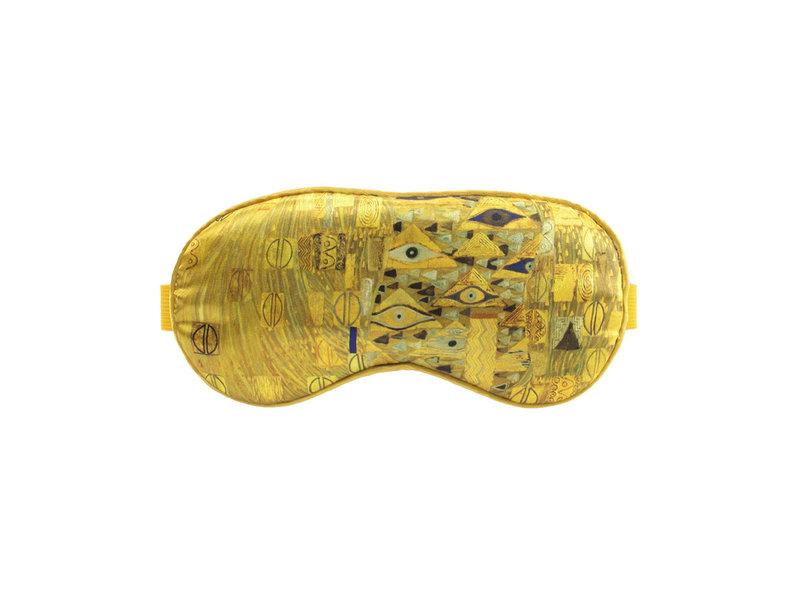 Slaapmasker, Klimt
