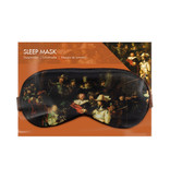 Schlafmaske, Rembrandt, Die Nachtwache