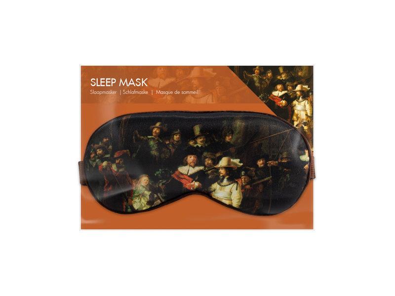 Slaapmasker, Rembrandt, De Nachtwacht