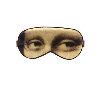 Schlafmaske, Da Vinci, Mona Lisa