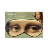 Masque de sommeil, Da Vinci, Mona Lisa