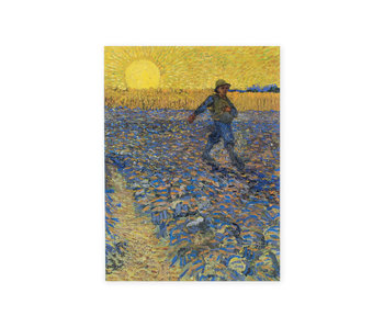 Artist Journal,  De Zaaier, Vincent van Gogh