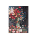 Künstlerjournal,  Stillleben mit Feldblumen und Rosen, Van Gogh
